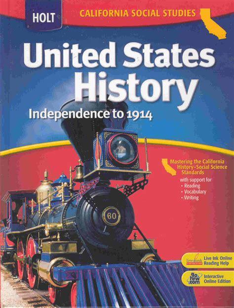 u s history books u s history textbook 11th grade book covers