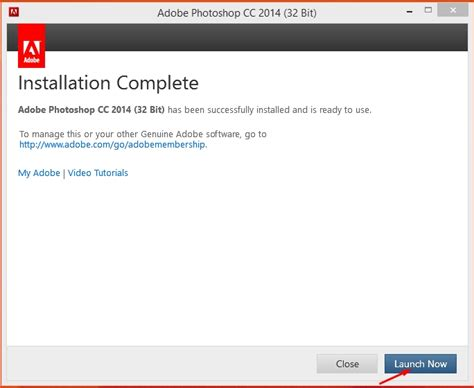Adobe Illustrator Cc Tutorial Lengkap File Latihan cara install adobe photoshop cc lengkap dengan gambar dan