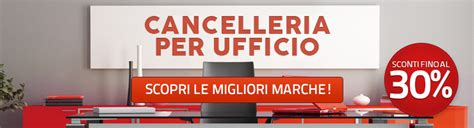 materiale ufficio on line cancelleria cartoleria e materiale per ufficio