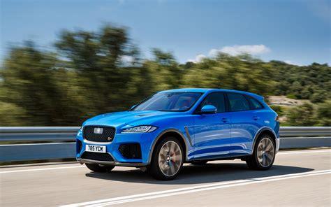 2020 jaguar f pace 2020 jaguar f pace svr the of the f type svr the