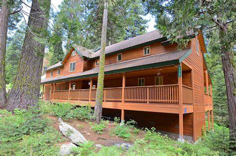 Cabin Rentals Shaver Lake by Bottom Cabin Shaver Lake Rental In Shaver Lake Ca