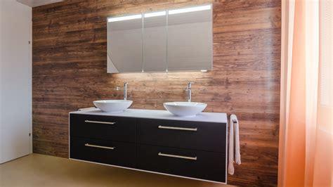 Badezimmer Rustikal by Rustikal Trifft Auf Modernes Badezimmer Gegens 228 Tze Die