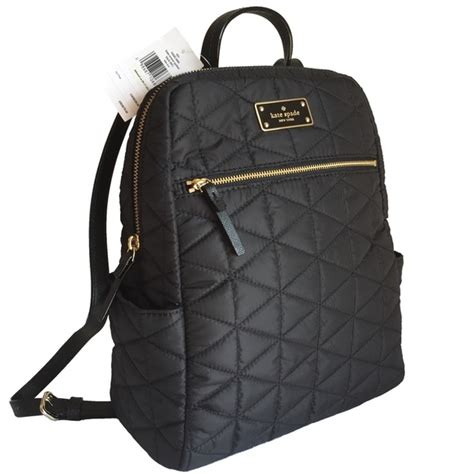 Kate Spade Hillo Backpack Small 37 kate spade handbags kate spade quot hilo avenue quot quilted backpack from top10