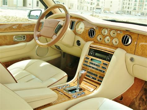 bentley 2000 interior bentley arnage interior image 49