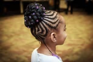 40 Braids for Kids: 40 Braid Styles for Girls