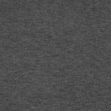 charcoal grey charcoal gray solid cotton spandex knit