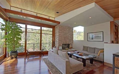 wonderful Mid Century Modern Interior #1: Mid-Century-Modern-Home-Los-Angeles_8.jpg