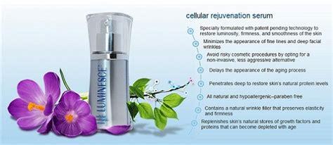 Serum Wajah Luminesce luminesce serum stem cell technology serum anti kerut awet muda