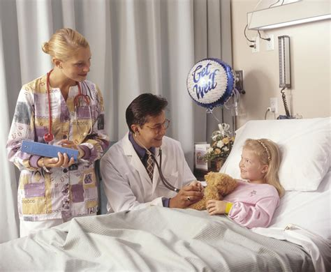 Doctor Duties by Responsibilities And Duties Of A Pediatric You Never Knew About