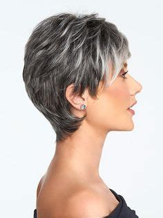silver fox wigs for women over 50 image result for short hair styles for women over 50 gray