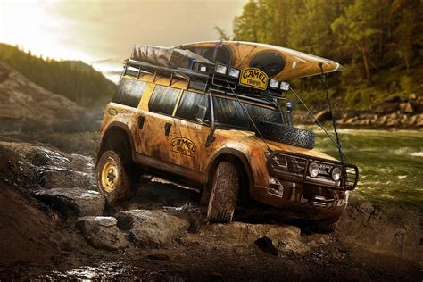 new land rover defender coming by all new land rover defender coming soon image 4