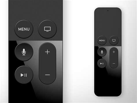 Remote Apple Tv apple tv remote sketch freebie free resource