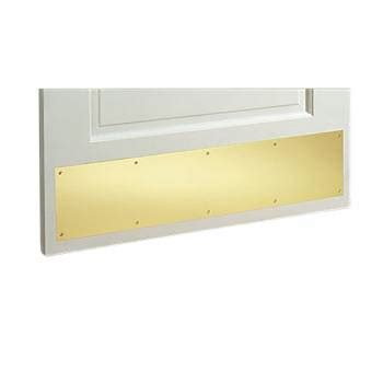 magnetic kick plates for exterior doors brass kick plates for exterior doors black front door