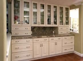 Cream Glazed Kitchen Cabinets by Cream Maple Kitchen Cabinets Kitchen Pro
