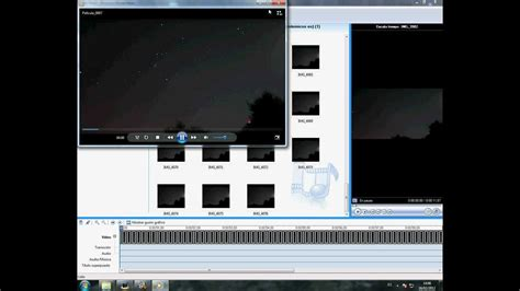 windows movie maker time lapse tutorial tutorial crear peliculas time lapse a partir de fotos con