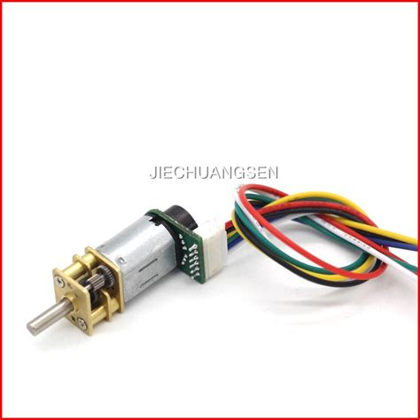 dc motor with speed pololu geared dc motor 30g prototype extruder
