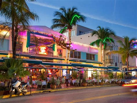 Miami Must by A Neighborhood Guide To Miami S Must Try Restaurants