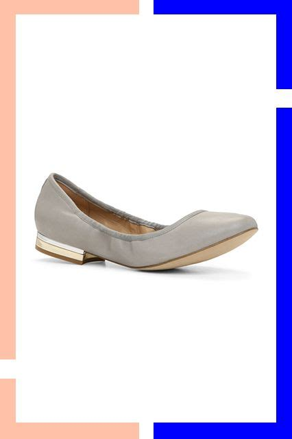 16 Flats Every Walking Girl Will Love Ballet