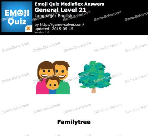 emoji quiz level 21 emoji quiz general level 21 game solver
