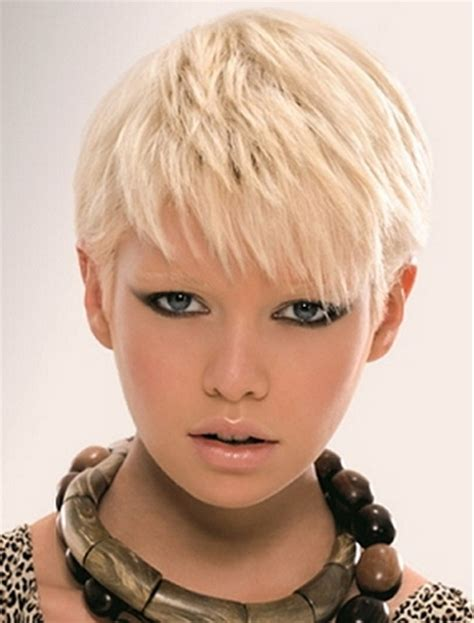 girl hairstyles that are cool cool short haircuts for girls