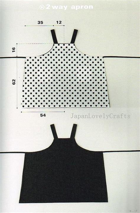 japanese apron pattern book apron apron dress by yoshiko tsukiori straight stitch