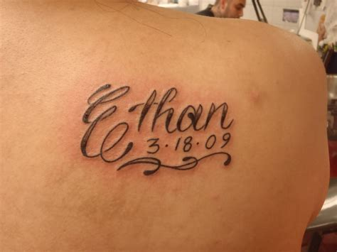 name tattoos on shoulder name tattoos designs ideas and meaning tattoos for you