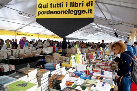 librerie pordenone pordenonelegge un mare di libri dal 19 al 23 settembre