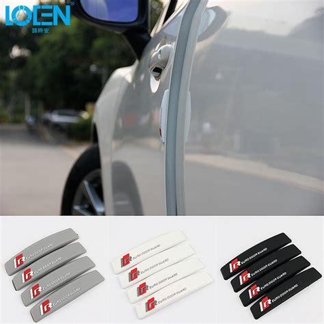 Karpet Karet Mobil 3 Pcs Navara Limited 1 new 4pcs lot car door protection strips car vehicle protector anti collision stickers rubber car