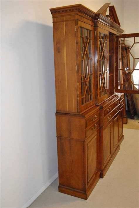 drexel heritage china cabinet drexel heritage limited ed 33 275 heirloom collection