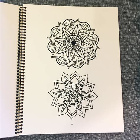 shawn patton mandala tattoo reference book vol i