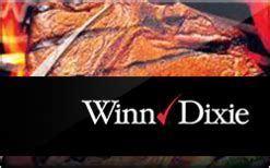 Winn Dixie Gift Cards - buy winn dixie grocery gift cards raise