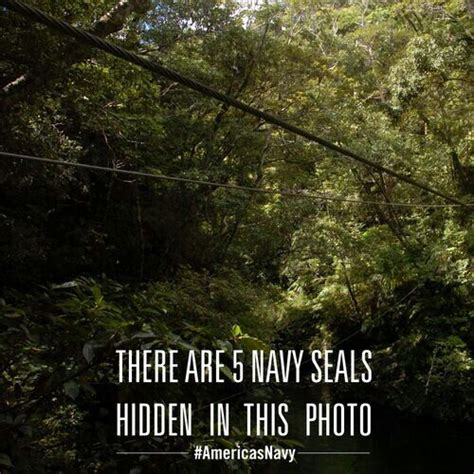 Find In The Navy 5 Navy Seals In This Picture For The Seals Navy And