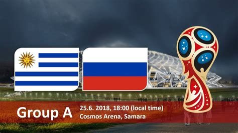vs russia world cup uruguay vs russia world cup 2018 wallpapers images 25 june