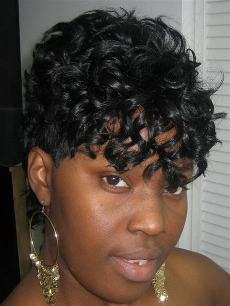 pictures of black hair style short 27 piece 27 piece hairstyles