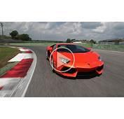 2012 Lamborghini Aventador LP 700 4 Video