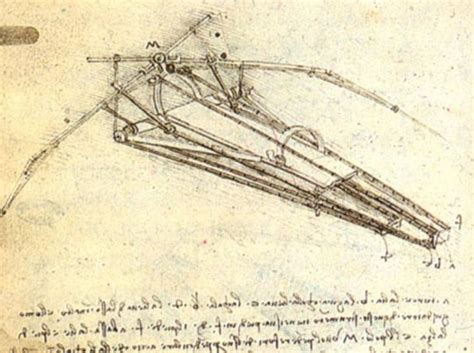 leonardo da vinci macchine volanti le cinque invenzioni di leonardo da vinci che potrebbero
