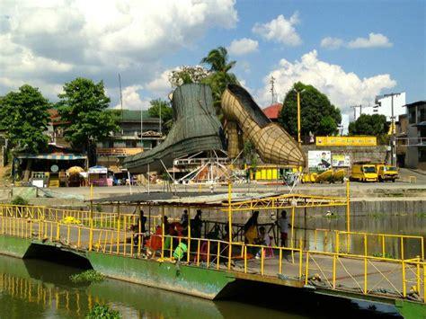 Marikina City: The Legacy of Kapitan Moy ? Second Wind