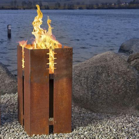 Feuerstelle Stahl by 17 Best Ideas About Metal Pit On Steel