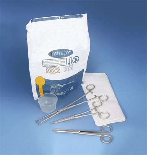Iud Kit Std standard iud pack 20 s