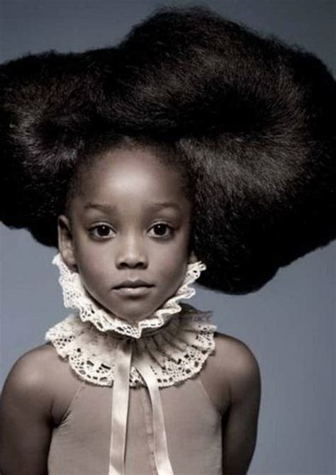 Hairstyles For Black Children by Black Hairstyles