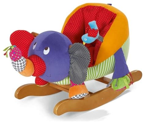 mamas and papas baby swing rocker mamas papas rocking animal babyplay elephant