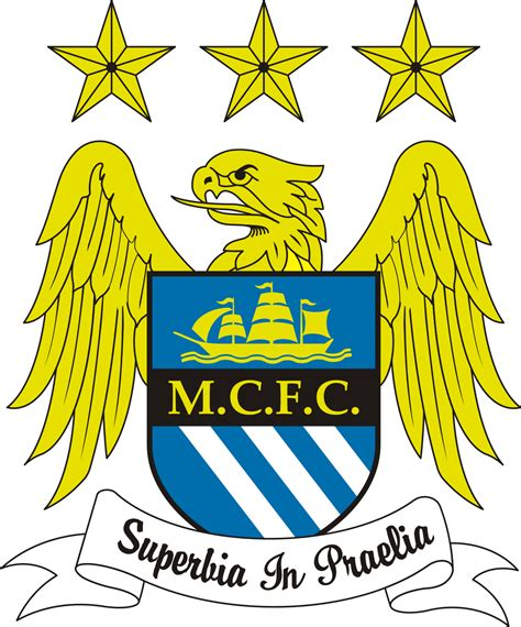 logo manchester city football club ardi la madis blog