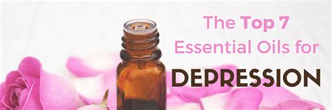 essential oils for mood swings top 7 essential oils for depression mental health