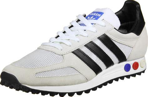 Adidas La Trainer adidas la trainer og schuhe beige wei 223 schwarz
