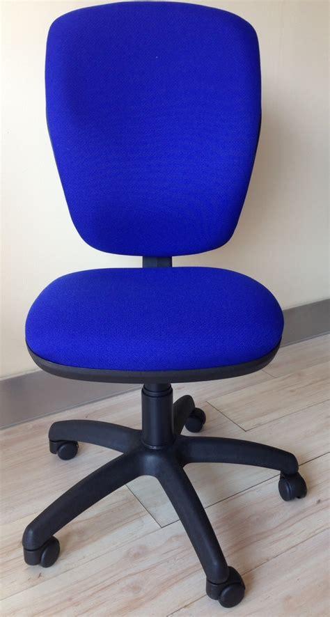 sedie ufficio offerta offerta sedia professionale da ufficio senza braccioli