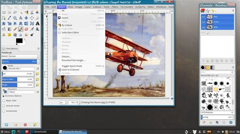 gimp tutorial mac deutsch gimp 26 tutorial deutsch download