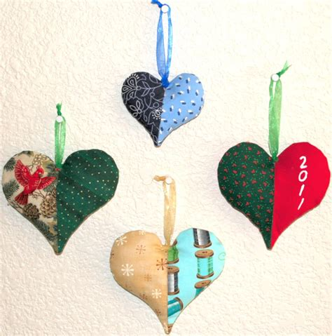patterns christmas decorations sew sew thankful blog 187 blog archive 187 2011 havf a heart