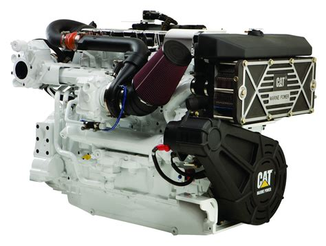 caterpillar c 18 marine engine maintenance schedule - Caterpillar Boat Engines