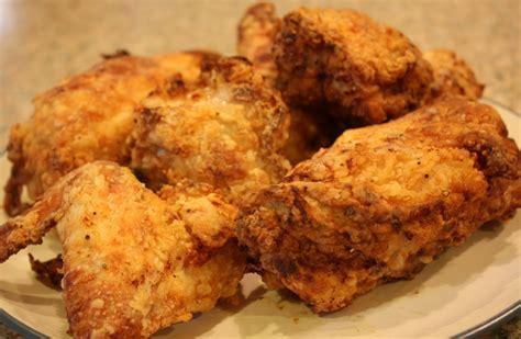 oven fried chicken recipe wallfoods