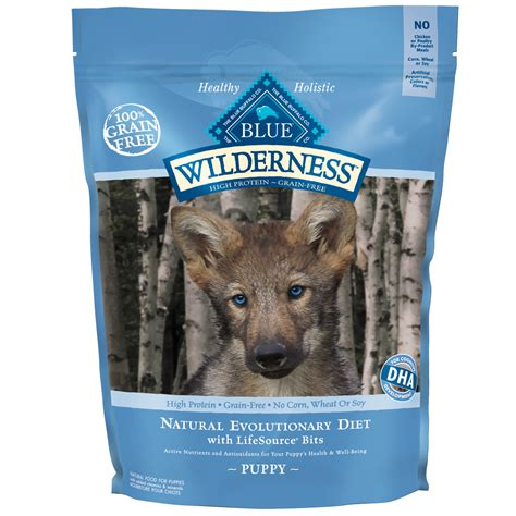 blue buffalo wilderness puppy blue buffalo wilderness grain free puppy chicken recipe 11 lb
